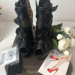 Nando Muzi women shoe!